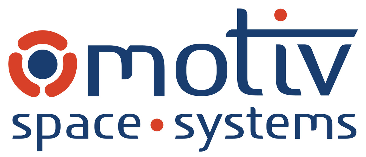 Motiv Space Systems logo